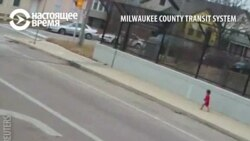 Водитель автобуса спасла в Милуоки ребенка: мать оставила его зимой на улице