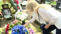 Пам'ять Павла Шеремета вшанували у Мінську (відео)