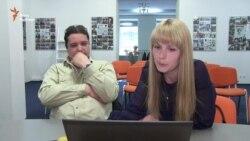 У Харкові прокоментували «пряму лінію Захарченка» (відео)