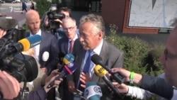 Родичі жертв MH17 про нові висновки в розслідуванні збиття літака рейсу MH17 (відео)