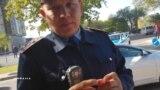 Задержание журналиста «по ошибке»