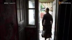 Одна людина загинула, трьох поранено – наслідки обстрілу в Донецьку