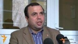 ՀՀԿ-ն եւ ԲՀԿ-ն արձագանքում են Վազգեն Խաչիկյանի ձերբակալությանը