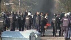 Во Бугарија уапсени 300 мигранти