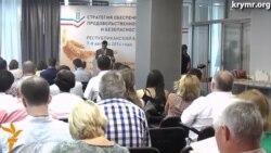 Татарстан обещает помочь Бахчисараю создать индустриальный парк