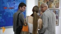 Bienala internaţională de pictură, Chişinău 2013