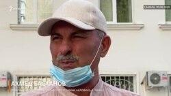 Русский националист и представитель чеченцев выступили в защиту Айрата Дильмухаметова