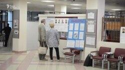 Выборы после протестов