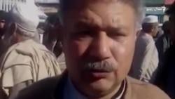 په سوات کې د امنیتي پوستو خلاف مظاهره شوې