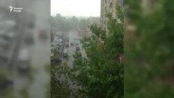 Жолаи сахт дар вилояти Маскав