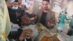 شمار کشته شدگان تظاهرات یمن از سی نفر تجاوز کرد