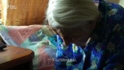 100-гадовая бабуля ўспамінае сталінскія рэпрэсіі