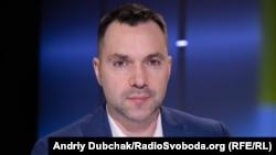 Олексій Арестович: «Ми – не Росія. Ми не будемо повторювати на Донбасі Грозний»