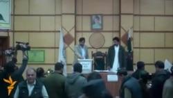 بلوچستان کې د بلدیاتي ټاکنو درېیم پړاو