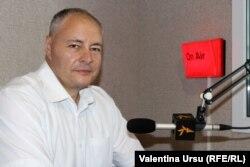 Gheorghe Ursu, Chișinău, 18 august 2020