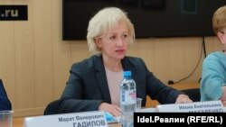 Илона Макаренко