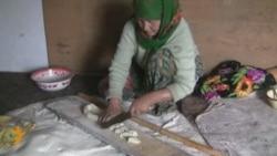 Uzbekistan's Norouz Specialty
