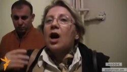 Կտրուկ վատացել է ադրբեջանցի իրավապաշտպան Լեյլա Յունուսի առողջական վիճակը