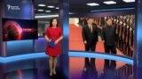 Ким Чен Ындын алгачкы чет өлкөлүк сапары