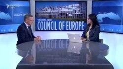 """Egidijus Vareikis: """"Moldova trebuie să aibă propria sa voce în corul european"""""""