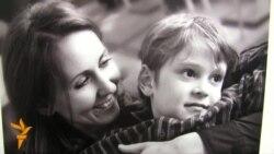 «Мой сын штодня вучыць мяне талерантнасьці»