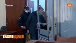 Підозрюваний у держзраді полковник із Криму хоче, щоб його обміняли? (відео)
