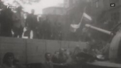 "1968: SSSR-iň ""Praga baharyny"" basyp ýatyrmagy"