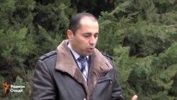 "Миралиев: ""Орзу доштам, депутат шавам"""
