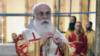 Из-за осложнений, вызванных коронавирусом, сегодня скончался епископ Боржомский и Бакурианский Лазарь (Дмитрий Самадбегишвили)