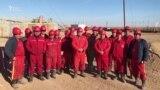 Работники нефтесервисной компании требуют повышения зарплат