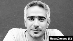 Мартин Кадинов