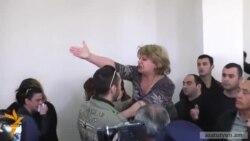 «Հարսնաքարի» գործով ամբաստանյալները դատապարտվեցին 12-ական տարվա ազատազրկման