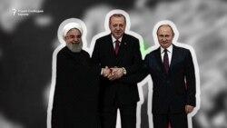 Бизнис политика или политички бизниси на Иран во Западен Балкан?