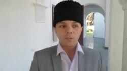 Свято Корану в Білогірську