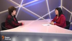 Сафиева: Культура – спасательный круг для Кыргызстана и Таджикистана