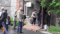Քաղաքացիները 8 տարի է սպասում են «Գլենդեյլ հիլզ»-ի խոստացած բնակարաններին