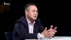 Масадыков: Президенттикке баруу ниетимди четке какпайм