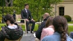 Как прошла пресс-конференция Владимира Зеленского