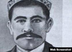 Сафар Амиршоев