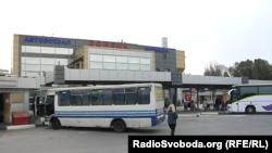 Автобуси в Київ відправляються з кількох автовокзалів Донецька