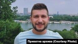 Мартин Ѓорѓиевски