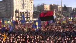 П'яте Народне віче: створення Народного об'єднання «Майдан»