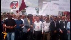 """Организатор и редари за мирни протести против """"Монструм"""""""
