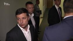 Зеленський: бачу Рябошапку одним із кандидатів на посаду генпрокурора – відео