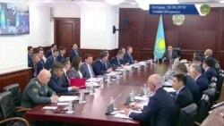 Сагинтаев просит Минсельхоз «не пугать соседей Чингисханом»