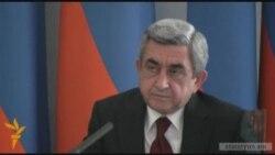 «Ադրբեջանը ռազմական գործողություններ սկսելու առիթ է որոնում»