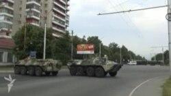 Rusiyada antiterror əməliyyatında 14 nəfər öldürüldü