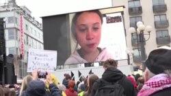 """Ураган """"Грета"""". Почему шведская девочка так взбудоражила мир?"""