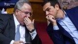 Можни ли се предвремени избори во Грција по оставката на Коѕијас?