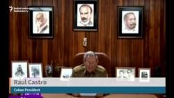 Fidel Castro's Death Announced On Cuban TV